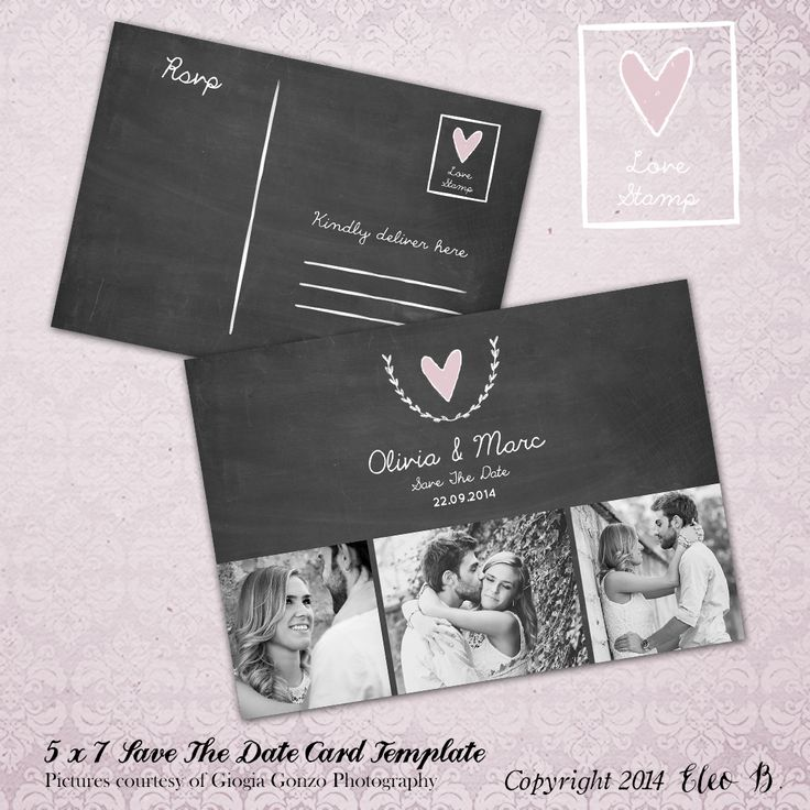 Save The Date Cards Free Templates Aprildearest