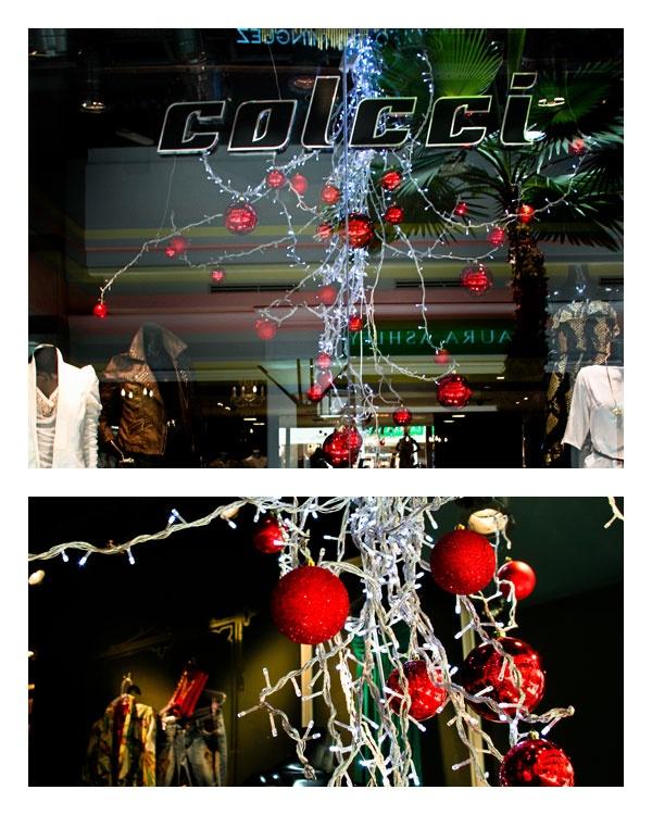 Colcci, local 1168, primer nivel. #NavidadAlto