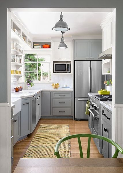Mejores 3483 imágenes de Kitchen Renovations en Pinterest   Cocinas ...