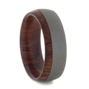 Men's Wedding Bands | Jewelry by Johan