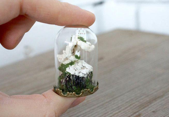 TinyLand #7 – Amazing Tinyland mini bottle!!!!