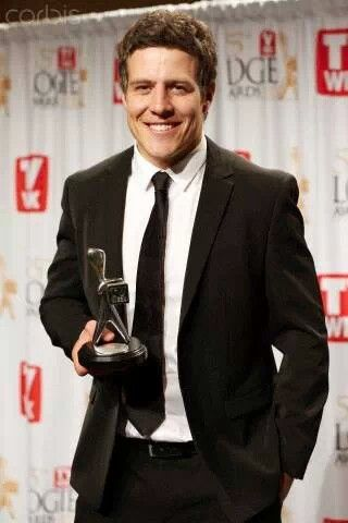 Steve Peacocke aka Brax on Home and Away