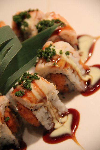 Zoku Restaurant Contemporary Sushi and Asian Cuisine