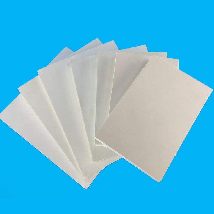 4 8 Hard Sheet Pvc Plastic Foam Sheet Foam Sheets Plastic
