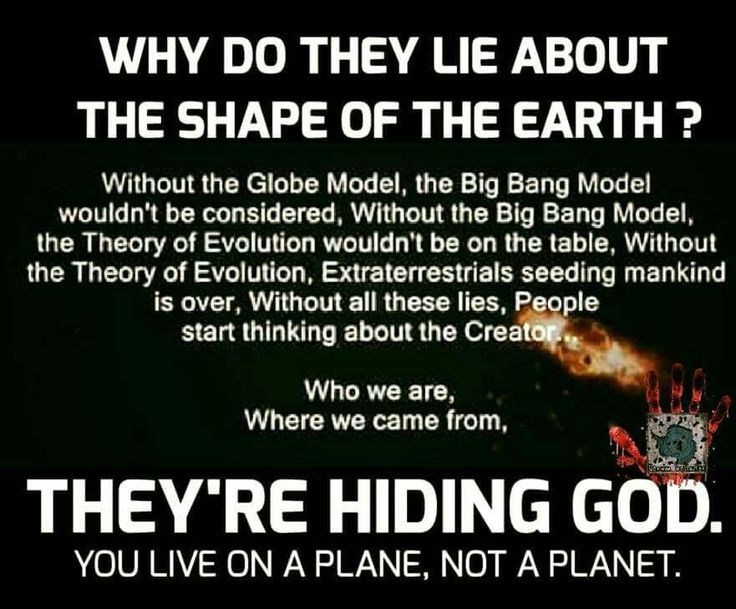 This is nonsense. Belief in the globe model does not preclude belief in G_d. It does not automatically mean acceptance of Big Bang cosmology, evolution, or pan-spermia. There are many creationist scientists who would categorically reject the flat earth model.