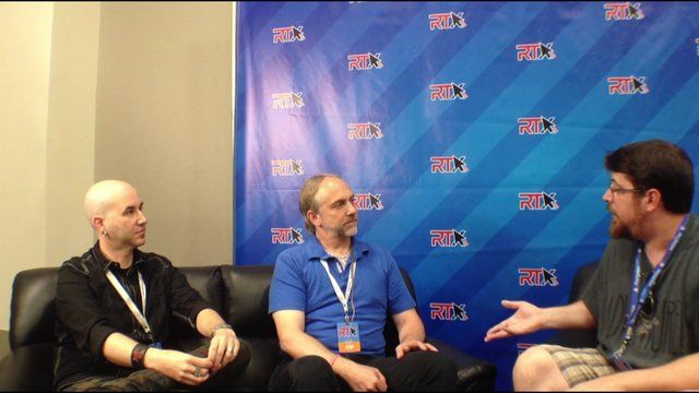 Richard Garriott & Starr Long discuss the UX of Shroud of The Avatar. I had a chance to ask Richard Garriott & Starr Long of Portalarium abo...
