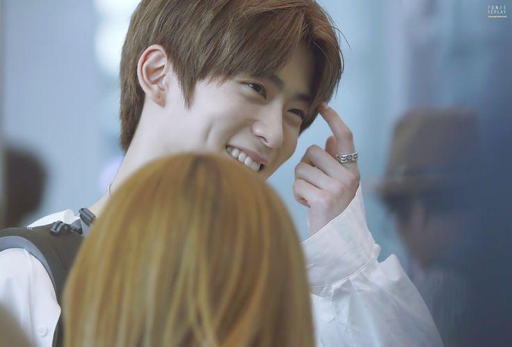 NCT Jaehyun Jeong Yoonoh