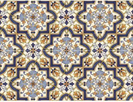 9 best roman mosaic inspirations images on pinterest - Azulejos roman ...
