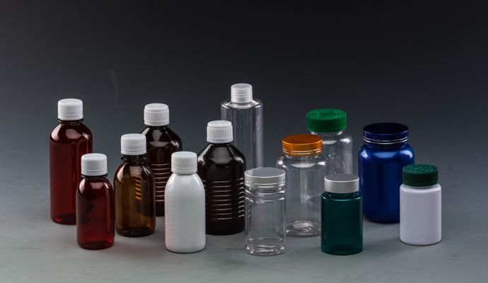 pharma oral liquid bottle manufacturer
