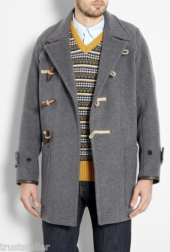 17  images about Duffle Coat on Pinterest | Wool Duffle coat and
