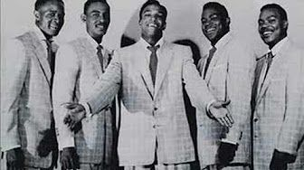 """The Drifters """"This Magic Moment"""" - YouTube"""