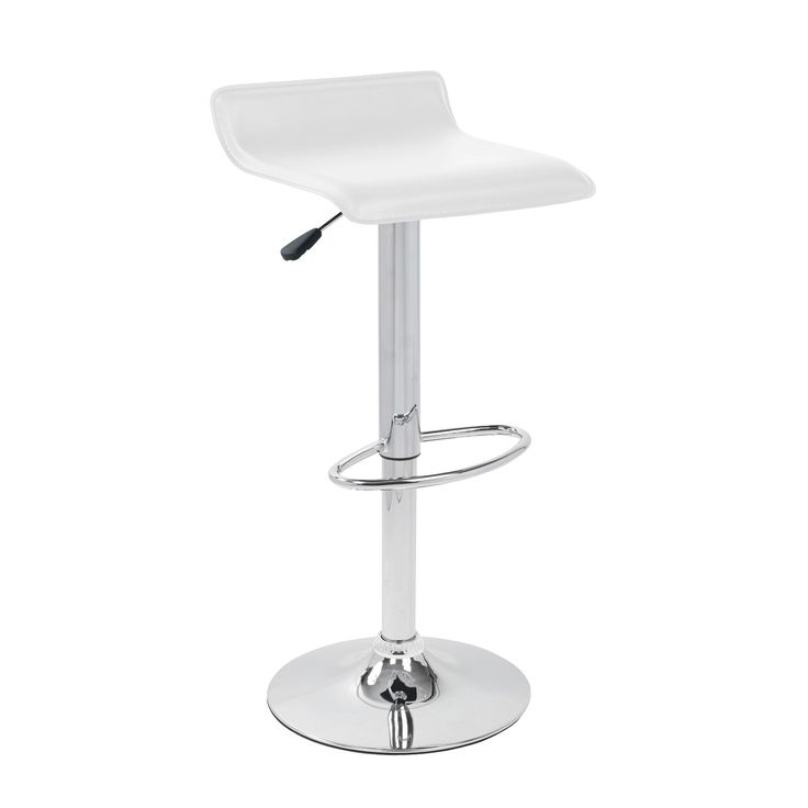 LumiSource Start Adjustable Bar Stool | AllModern