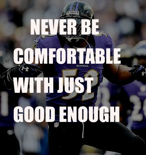 Ray Lewis Quotes Motivational