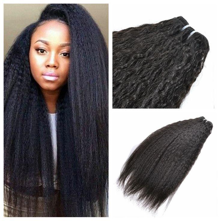 34 Best Human Hair Weaveextensionsweft Images On Pinterest Curls