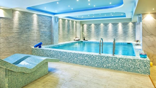 Sivota Diamond Spa Resort, Sivota, Thesprotia, Epirus, Greece