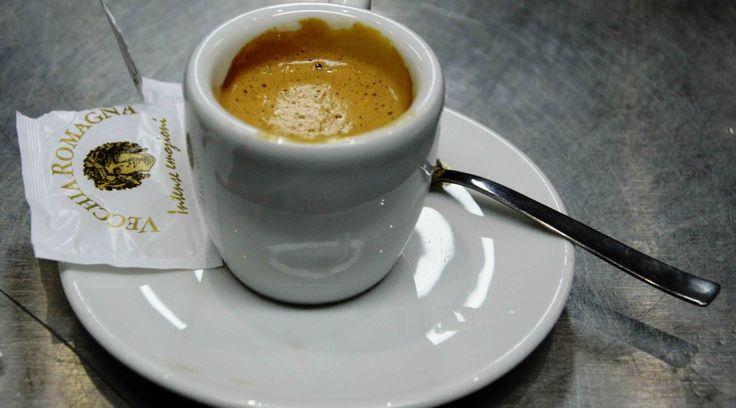 Ancora lo chiamiamo caffè?