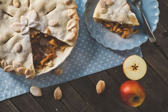 yummy muffin: Apple Pie
