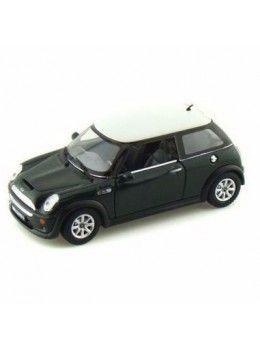 Buy Kinsmart Mini Cooper (Black) online at happyroar.com