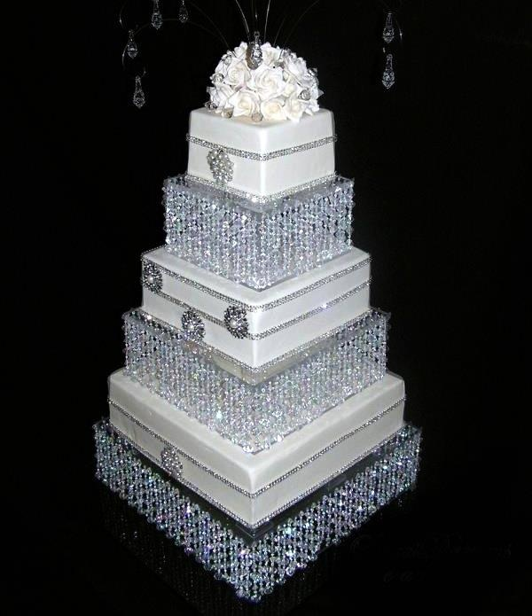 Diamond Cake