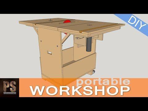 Crea tu propio Workshop Portable