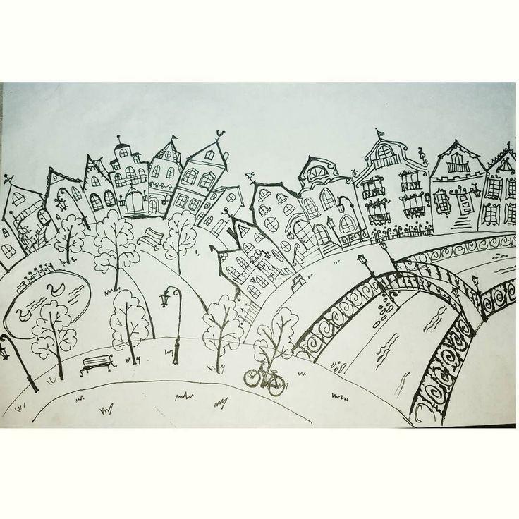 #drawing #instaart #inspiration #рисовашки #рисунок #рисую #рисунокручкой