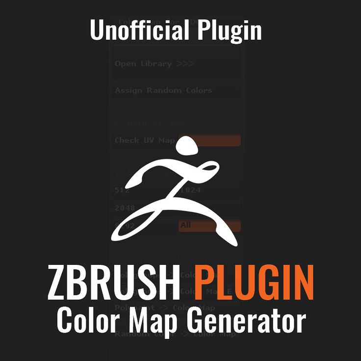 https://gumroad.com/l/Saepg  Color Map for DDO is a ZBrush plugin that allow to: - Assign correct Material ID Color for Quixel DDO - ONE CLICK to automatically assign a random color to each subtool (huge amount of time saved if you have a lot of subtools) - Generate Color Map from Polygroups - Generate Color Map from Polypaint accross multiple subtools (or just a single subtool) - ONE CLICK to automatically assign random color to each subtool, then generate Color Map