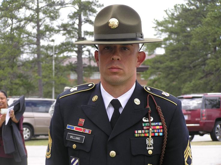 17 best images about Drill Sergeant School Graduation on Pinterest ...