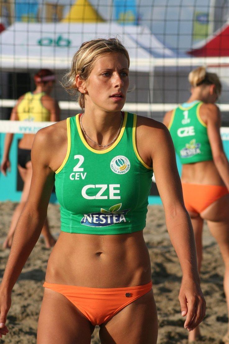 beach volleyball | Volleyball & Handball | Pinterest | Beach ...