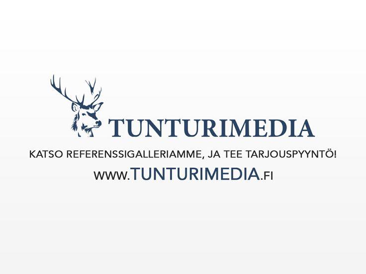 Visit our site http://tunturimedia.fi/logosuunnittelu/ for more information on logosuunnittelu.Tarvitset logosuunnittelu kun tarkoittaa kehittää tuotemerkki kuvan oman liiketoiminnan ja tuotteen. Branding tuote aivan varmasti tarvitsee logosuunnittelusta. Asiantunteva yrityksen logo kehittäjä on vain mitä tarvitset, jos haluat logosuunnittelu organisaatio.Vain kokenut ja pätevä kehittäjä voi tietää tarpeitasi ja antaa sinulle apt logosuunnittelu.