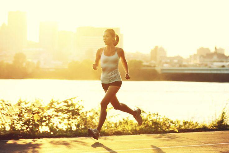 Laufplan: Fit in 30 Minuten!Am Anfang steht die eigene Motivation: Ob für einen Wettkampf, die persönliche Fitness oder einfach nur aus