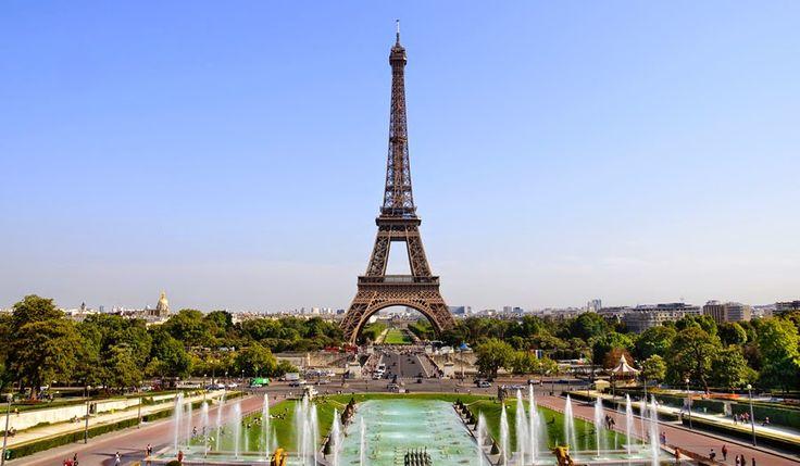 Pra comprar agora! Voe para Paris a partir R$ 4.217 :: Jacytan Melo Passagens