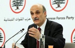 Samir Geagea: Syria crisis bloodier after Russia intervention