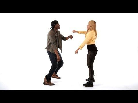 How to Do the Electric Slide   Sexy Dance Moves - YouTube