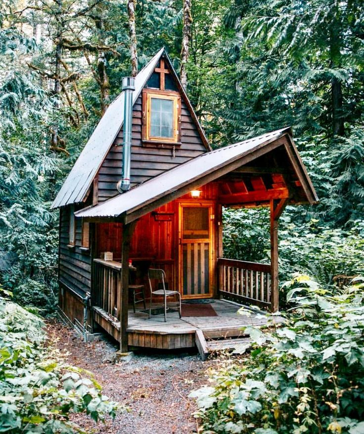 Reddit The Front Page Of The Internet Tiny House Cabin
