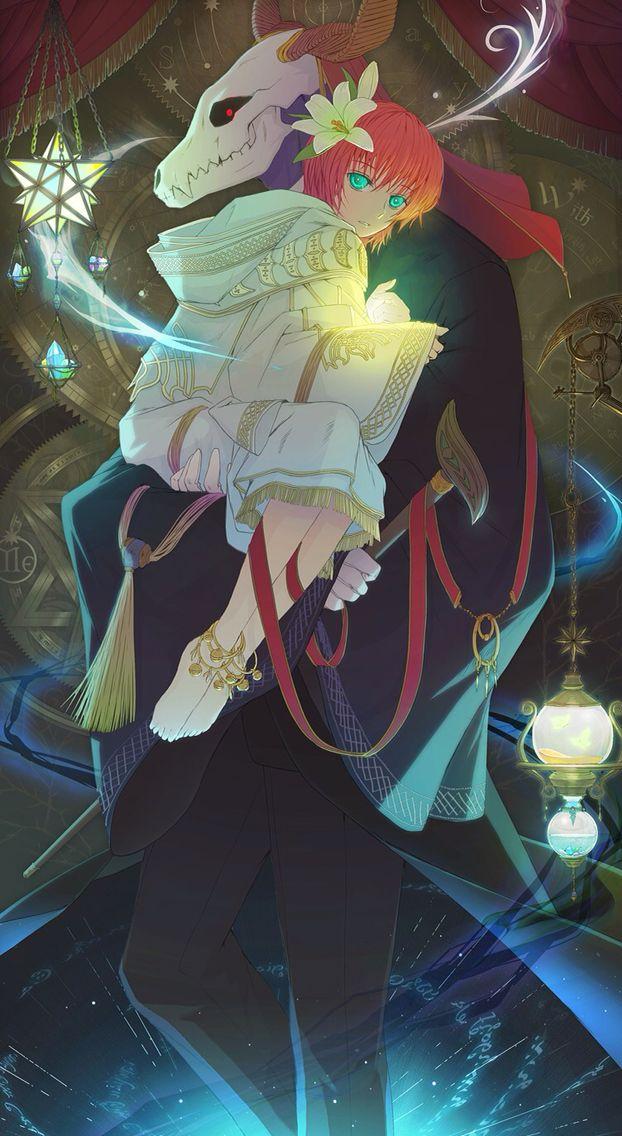 La princesse dans les bras de son prince ← (?)