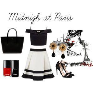 Chic Paris style