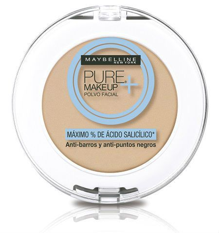 PURE+-MAKEUP-POWDER-REVIEW-REVISION-OPINION-SWTACHES-MAYBELLINE-INTERIOR 4990 deja lapiel mate