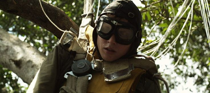 CANOPY - Australian Prem - Swapping gunfire for the haunting sounds of nature, CANOPY is a cinematic experience that transcends the common idea of what a war film is. Director Aaron Wilson will attending the screening, and will hold a Q&A following the film. Screening Sat, April 12, 12:45PM. Trailer: https://www.youtube.com/watch?v=RMLI6_-XnIs Tickets: http://www.eventcinemas.com.au/movie/Canopy---Gcff #GCFF14