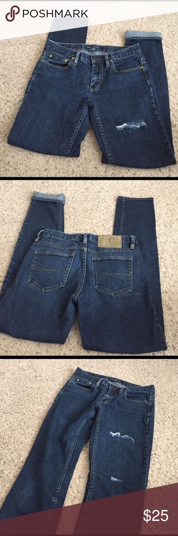 "Ralph Lauren ""Thompson 650"" skinny jeans Reposhing-too small for me. Ralph Lauren Jeans Skinny"
