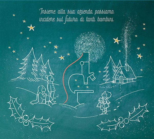 Airc Regali Di Natale.Beatrice Bellassi Christmas Gifts For Airc Asia Bambini