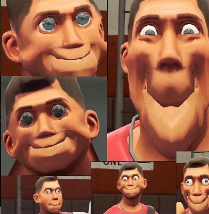 Tf2 Gmod Faces