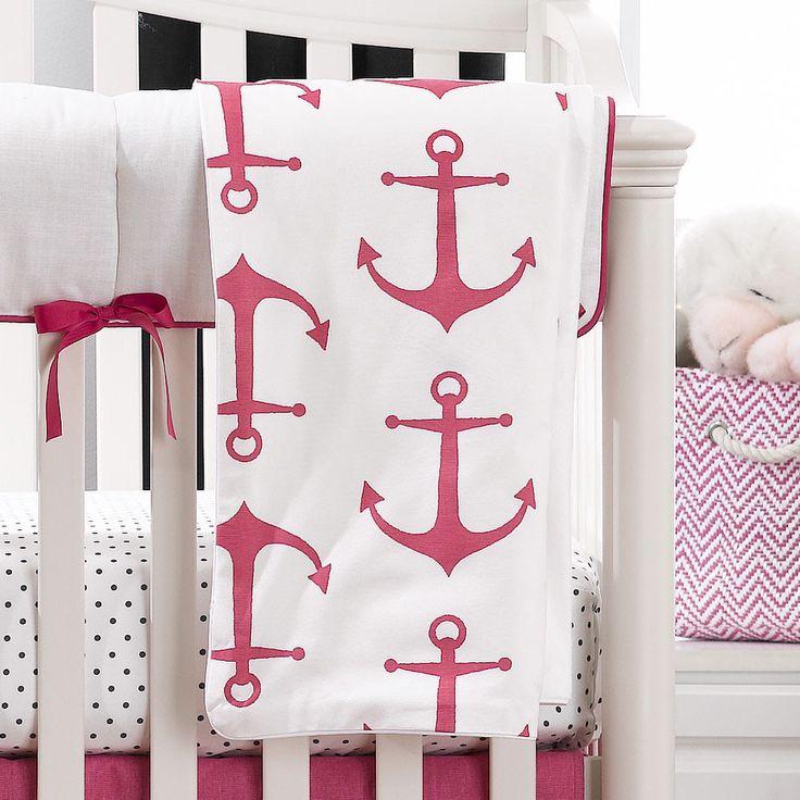Baby Nash S Vintage Nautical Nursery: 1000+ Ideas About Girl Nautical Nursery On Pinterest