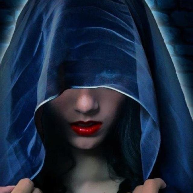 Hooded: Enchanted Whimsy, Mikael Playground, Enchanted Fairyt, Fallen Angel, Blue Lagoon, Red Lips, Fairies Art, Awesome Art, Photo Art