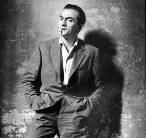 Luchino Visconti was an Italian theatre, opera and cinema director, as well as a screenwriter. He is best known for his films The Leopard (1963) and Death in Venice (1971).