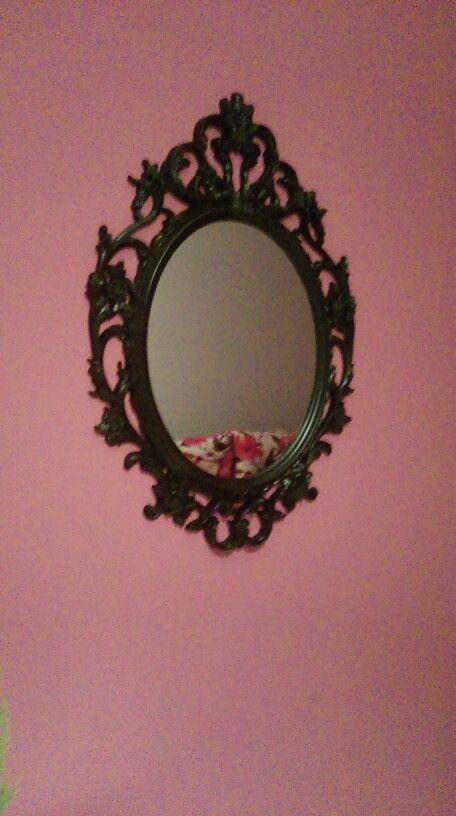 Beatiful mirror