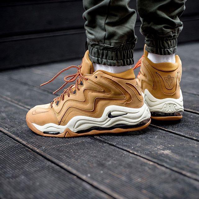 NIKE AIR PIPPEN Desert Velvet 16100 @sneakers76 store online