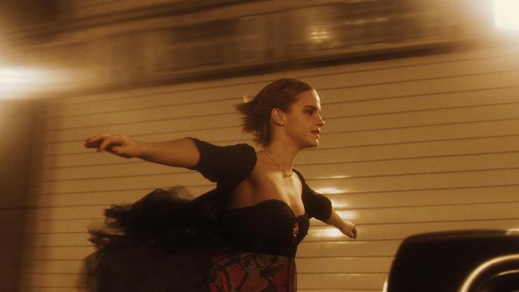 #EmmaWatson in una scena del #film #NoiSiamoInfinito. Dal 14 febbraio al #cinema