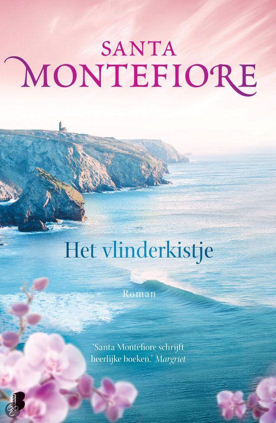 Het vlinderkistje - Santa Montefiore
