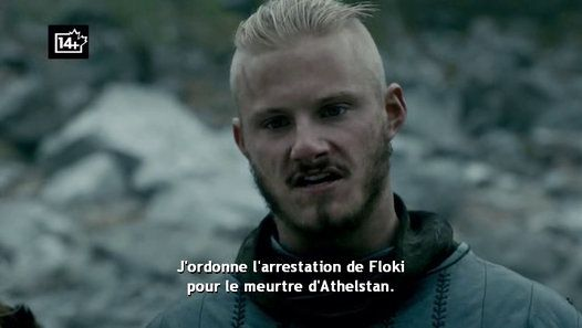 Watch the video «Vikings S04E02 Season 4 Episode 2 (Sub French) Full - HD VOSTFR» uploaded by France Tv on Dailymotion.