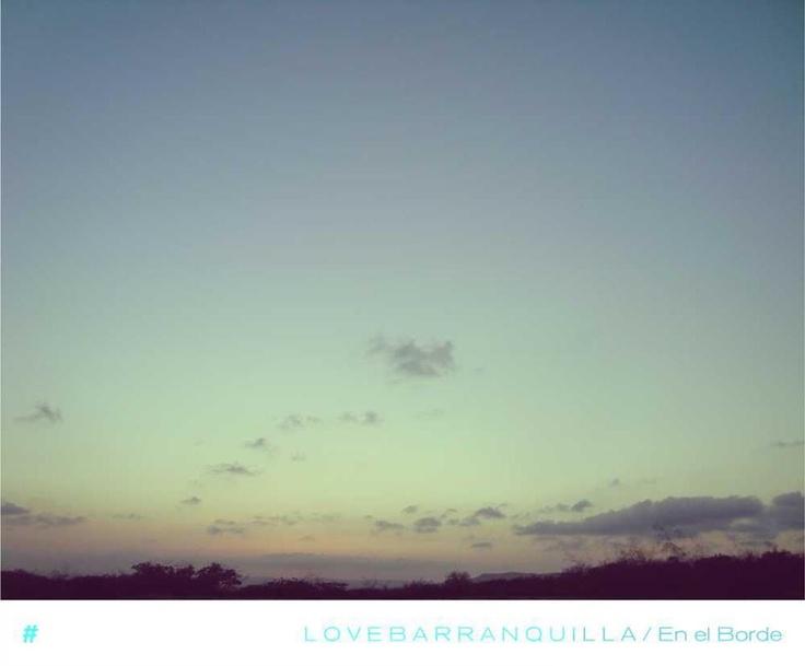 Love Barranquilla